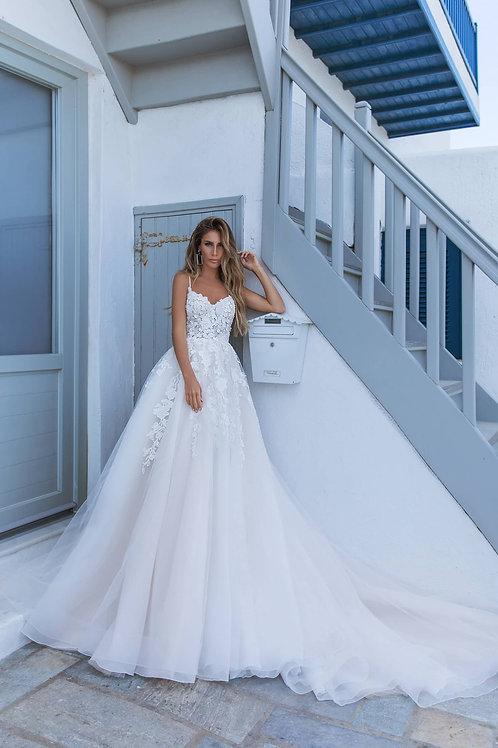 Булчинска рокля MONIKA
