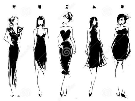 Как да изберем перфектната булчинска рокля според формите на нашето тяло