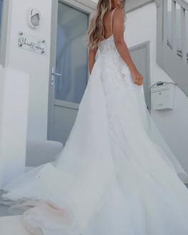 Сватбен бутик Mon Ange. Сватбени рокли, булчински рокли