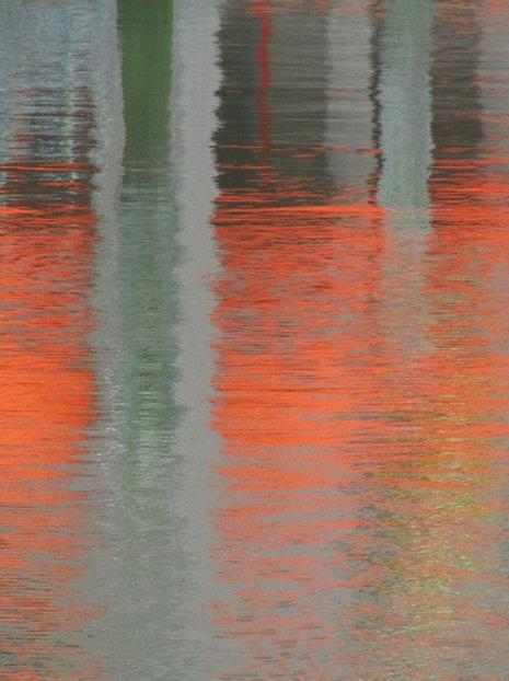 Orange poétique