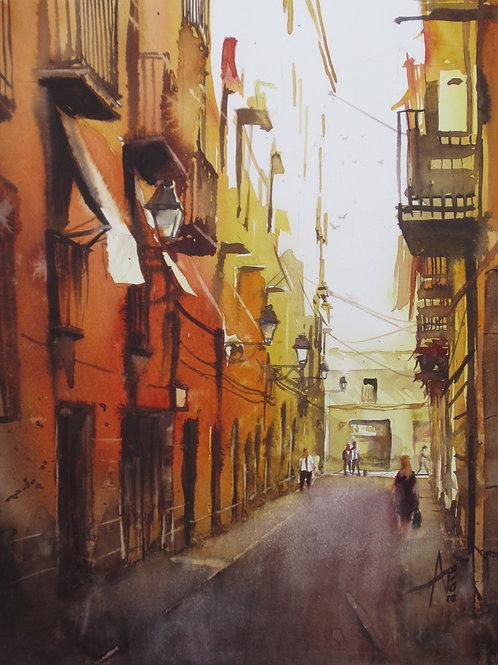 Caliente Barcelona