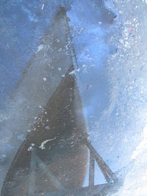 Brise glace