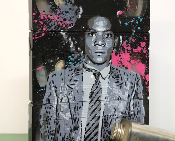 Jean Michel Basquiat 1
