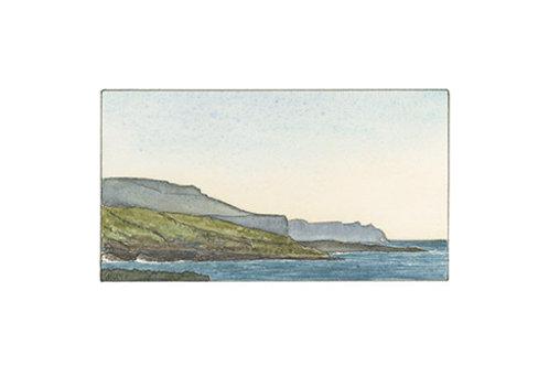 Ireland, into the Burren