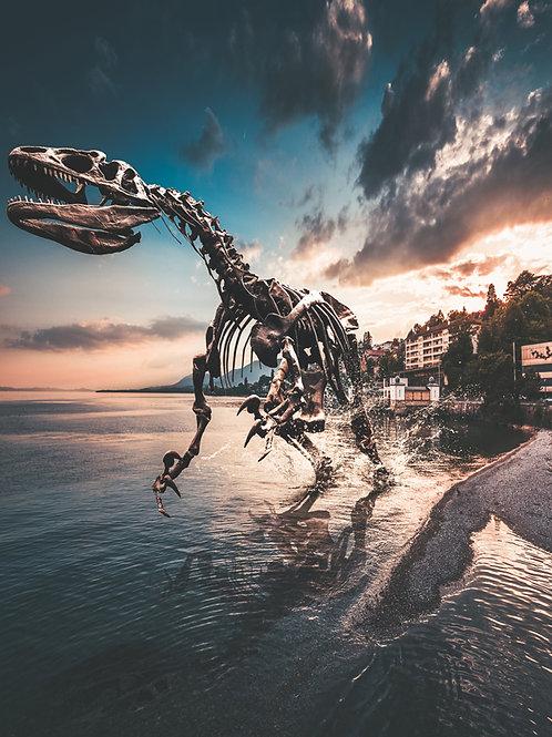 Jurassic Lake