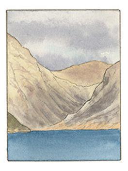 Scotland, Kylesku 1