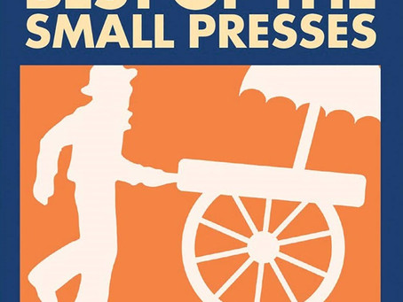 eMerge Contributors Nominated for the Pushcart Prize