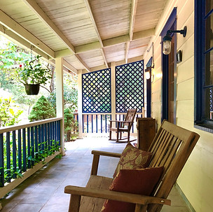 515 at Dairy Hollow Front Porch