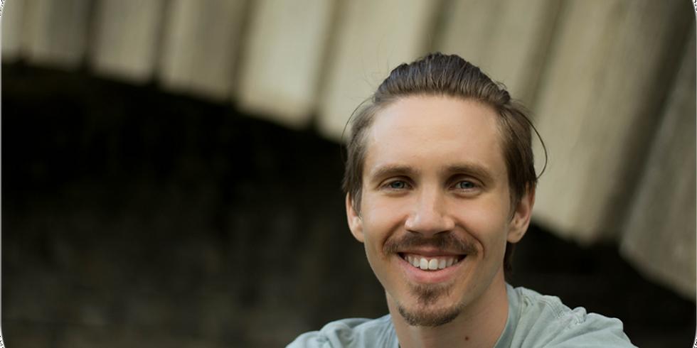 Science and Storytelling Workshop with Matt Jones