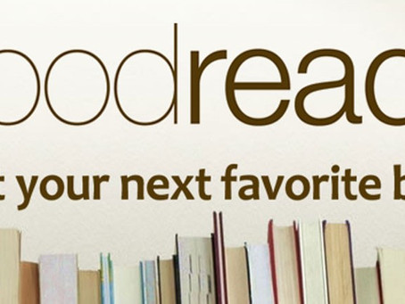 Join the WCDH Goodreads Group