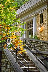 Eureka Springs Carnegie Public Library