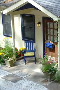 Front/Office door