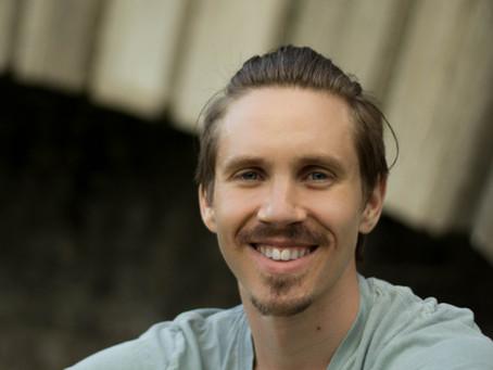 The Writers' Colony at Dairy Hollow awards Moondancer Environmental fellowship to Matt Jones