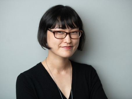 The Writers' Colony at Dairy Hollow awards Mental Health fellowship to Hannah Bae