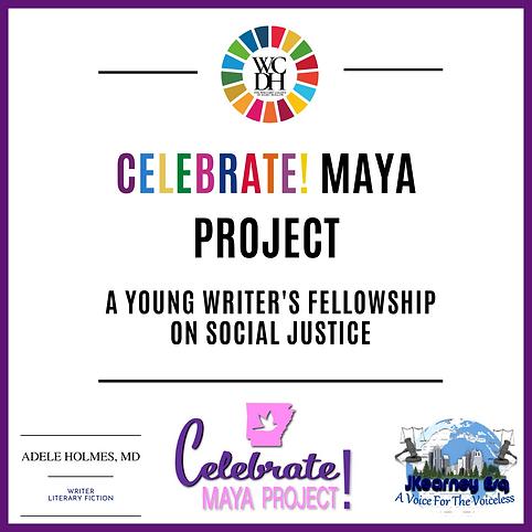 Celebrate Maya Project Banner Draft 8.pn
