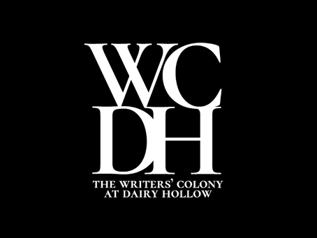Writers' Colony at Dairy Hollow announces Revised Mission and Vision Statements