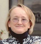 Linda Lewis, Writers' Colony Executive Director