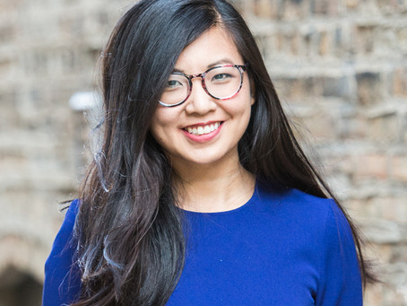 Writers' Colony at Dairy Hollow awards Mental Health fellowship to Jami Lin