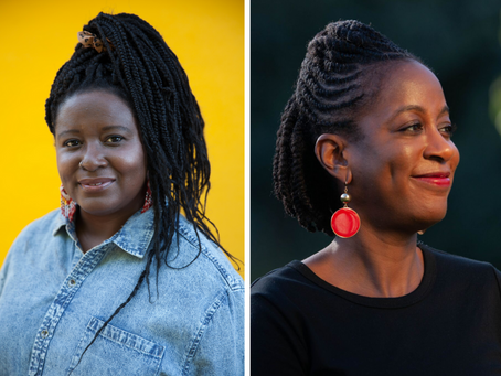 Writers' Colony at Dairy Hollow awards Illuminating Black Lives Fellowships