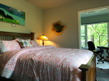 Diana Rivers suite