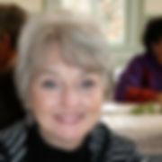 Sharon Spurlin, WCDH Board vice-president
