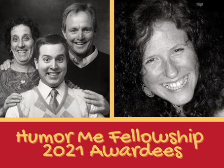 Writers' Colony at Dairy Hollow awards Humor Me Fellowships