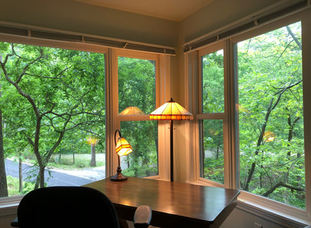 Making more suites sweeter at the Writers' Colony at Dairy Hollow