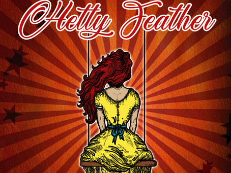 Hetty Feather Casting