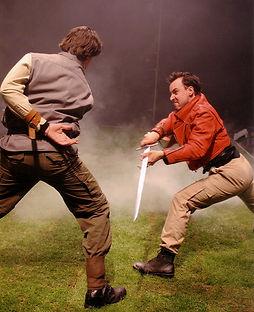 Richard & Somerset fight.JPG