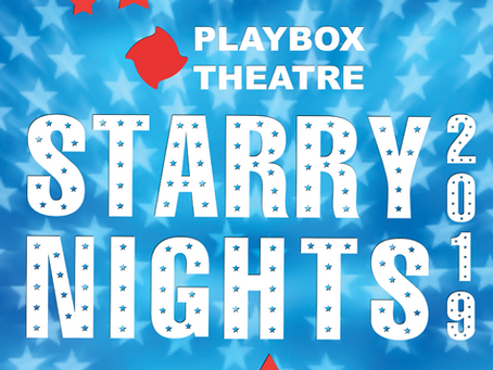 Starry Nights 2019 - Booking Open
