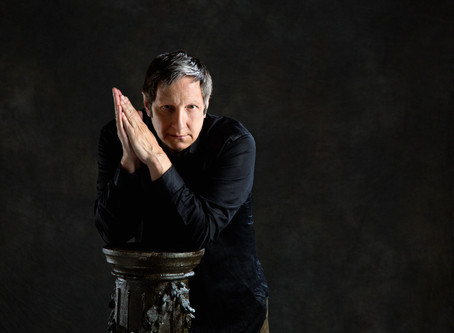Interview with Robert Lepage