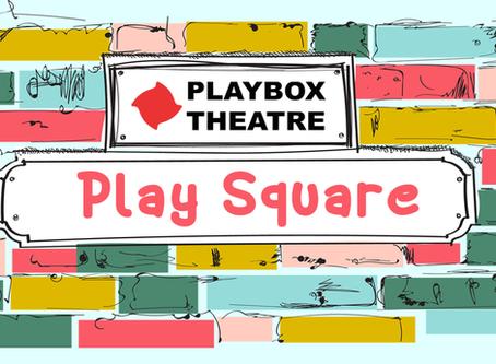 Play Square - New for 2020!