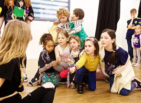 Easter holiday workshops 2020