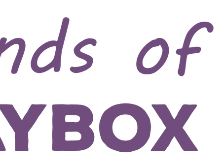 Friends of Playbox AGM & Halloween Disco