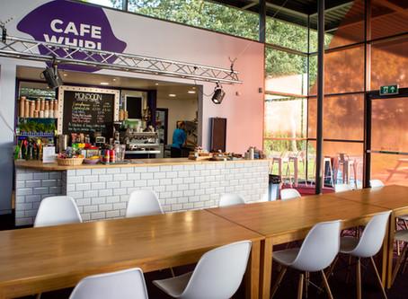 VACANCY: Café Assistant