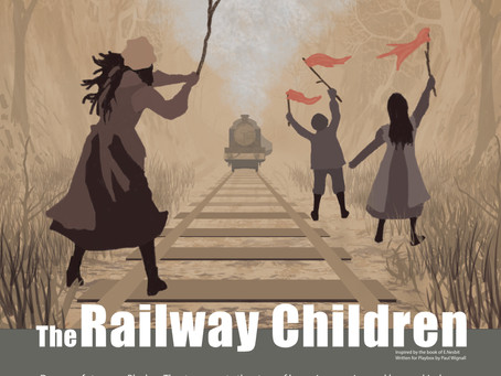 The Railway Children Auditions
