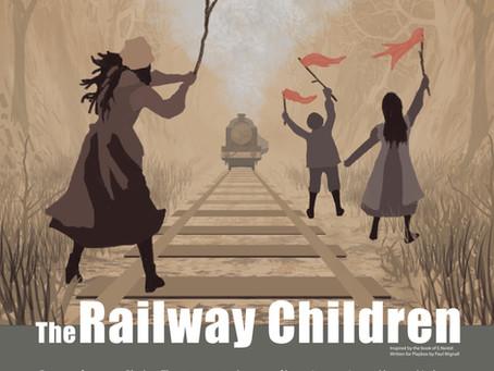 The Railway Children Auditions