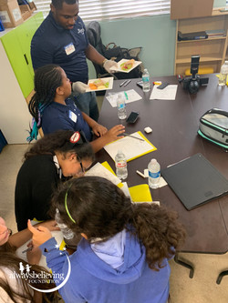 BGC Miami-Dade Programs Launch 2018