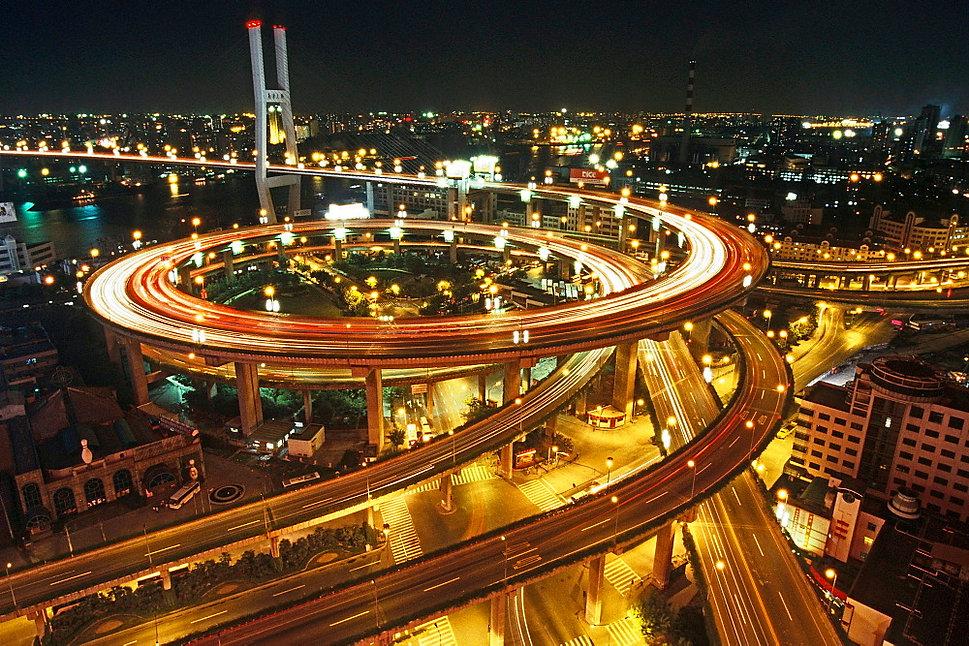 Китай Мост Нанпу.jpg