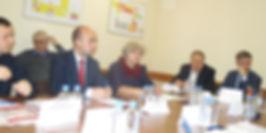 Технопарк Совещание Участники 29.01.2020