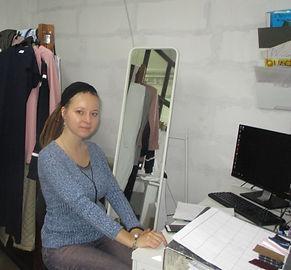Технопарк Девушка Дизайнер 2 17.07.2019.