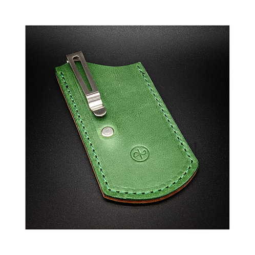 The ClipSlip Premium Light Green - Size S