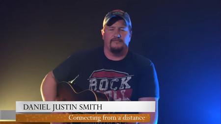 Daniel Justin Smith