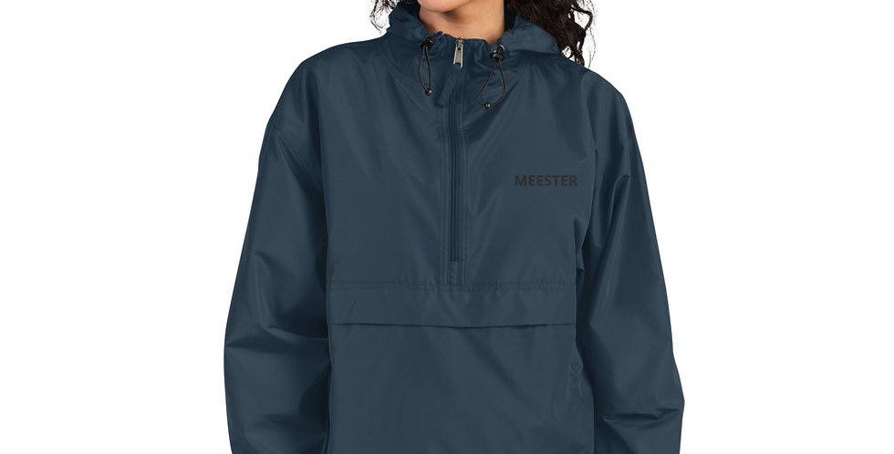 Bearboxers Meester Packable Jacket
