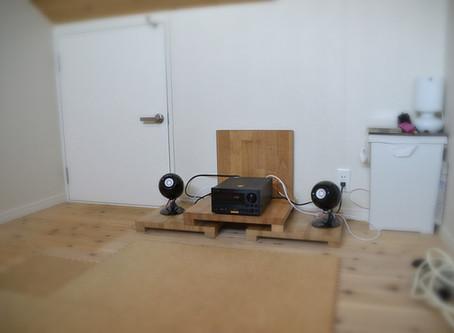 CD-R1307&508PACKデモ