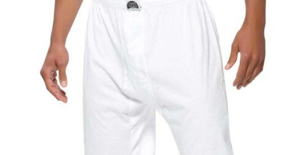 Turkish Luxury Style Super Long Boxer Shorts 5PACK