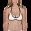 Thumbnail: Bearboxers Womens Adjustable Bikini Top