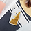 Thumbnail: Liquid Glitter Phone Case