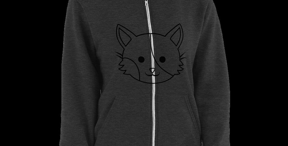 New Metro Unisex Hoodie sweater