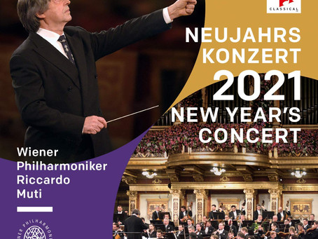 NewYear's Concert 2021